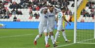 Alanyaspor#039;da bu sezon 8 oyuncu gol attı
