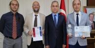 ALKÜ'lü akademisyenlerden gururlandıran başarı