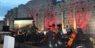 Antalya turizm sezonunu 5 bin yıllık tarihi antik kentinde açtı