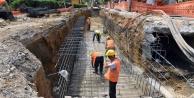 ASATtan komşuya 242 milyonluk alt yapı yatırımı