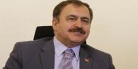 Bakan Eroğlu: quot;Bu yıl 15 milyon turist bekliyoruzquot;