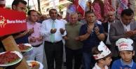 Bursa#039;nın meşhur köftesi Alanya#039;da