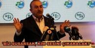Çavuşoğlu: quot;İsrail hesap verecekquot;