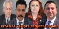 CHP'liler Cem Özcan'ı istiyor