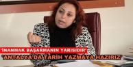 CHP#039;nin hedefi 10 milletvekili göndermek