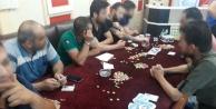 Kumar operasyonunda 56 kişiye ceza yazıldı