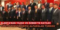 MHP, Antalya milletvekili adaylarını tanıttı