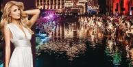 Paris Hilton#039;dan Türkiye#039;ye mesaj
