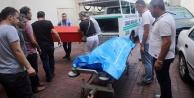 Şehit polisimizin cenazesi gözyaşlarıyla alındı
