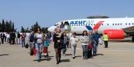 Turist sayısında yüzde 47lik artış var
