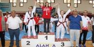 Türkiye Şampiyonası Alanya#039;da başladı