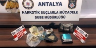 Uyuşturucu operasyonu: 3 tutuklama