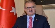 """Vali Karaloğlundan Filistine Destek"""" çağrısı"""