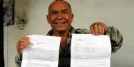 130 bin TL#039;lik veresiye aşka 5,5 yıl hapis