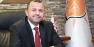 AK Parti İl Başkanı Taştan sandık çağrısı