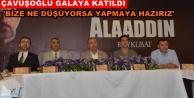 Alaaddin Keykubat film oluyor