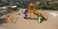 Alanya#039;ya 2 yeni park