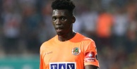 Alanyaspor#039;un yıldız futbolcusu veda ediyor