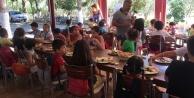ALKÜ Çocuk Yaz Kampı başladı