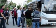Almanlar'a FETÖ dolandırıcılığına 7 tutuklama