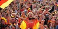Almanlar Türkiye#039;den vazgeçemiyor
