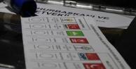 Antalyada sandık kurallarını ihlal eden 21 kişiye yasal işlem
