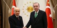 Bahçeli, Erdoğan#039;ı arayarak tebrik etti