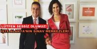 Bahçeşehir#039;den Alanya halkına uyarı!