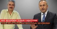 Çavuşoğlu#039;na Sanat ve Tasarım Fakülteleri teşekkürü
