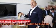 Çavuşoğlu oyunu Alanya#039;da kullanacak