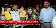 """Çelik, 24 Haziran Türkiye için bir milattır"""""""