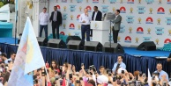 Erdoğan: Alanya#039;ya selam olsun