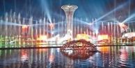 EXPO Antalyaya girişler artık ücretsiz