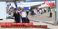 GZP-Alanya#039;da yüzde 112#039;lik yolcu artışı