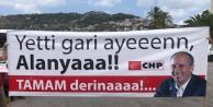 İnce#039;ye Alanyaca afiş