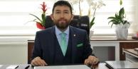 İşte Alanyaspor#039;un yeni müdürü