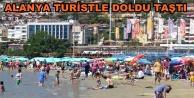İşte Antalya#039;nın bayram raporu