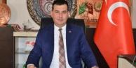 MHP#039;li Türkdoğan#039;dan bayram mesajı