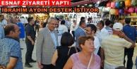 """Milletvekili Aydın: 24 Haziran milat olacak"""""""