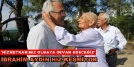 """Milletvekili Aydın: İstiklal ve istikbal için birlik olma vakti"""""""