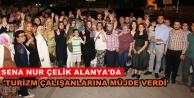 """Milletvekili Çelik: 24 Haziran#039;dan sonra engelsiz koşu yapacağız"""""""