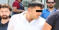 Milyonerin aracından hırsızlığa 4 tutuklama