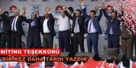 Sena Nur Çelik#039;ten teşekkür