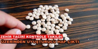 Toslak#039;ta uyuşturucu operasyonu