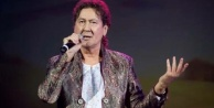 Ünlü şarkıcı Alanya#039;ya konsere geliyor