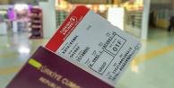 2 milyonluk sahte uçak bileti satan dolandırıcı lüks otelde yakalandı
