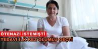 32 dişini kaybeden kadın çareyi Gülhane#039;de buldu
