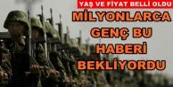 Ak Parti#039;den flaş bedelli askerlik açıklaması!