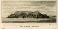 Alanya Kalesi ve Tersane ada mıydı?