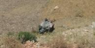 Antalya#039;daki feci kazada 3 kardeş öldü